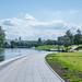 Vilnius by the river