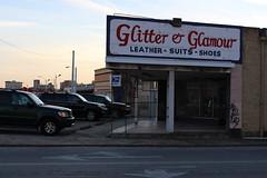 Glitter & Glamour