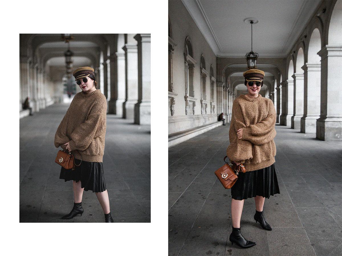 maxi-jersey-mangas-abullonadas-falda-plisada-negra-look-streetstyle-myblueberrynightsblog18