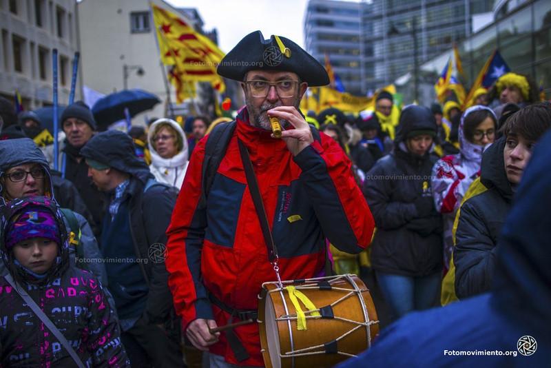 2017_12_07_Manifestació independencia BRUSSELLES  _Sergi Bernal_14
