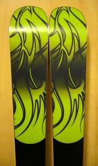 Stöckli Stormrider XXL dl. 186 cm - titulní fotka