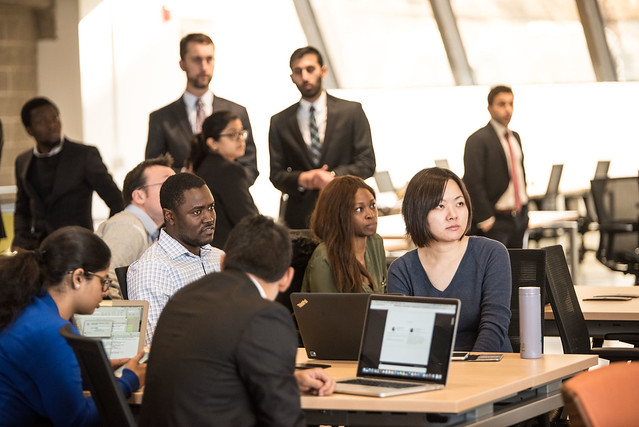 MBA Case Challenge 2017