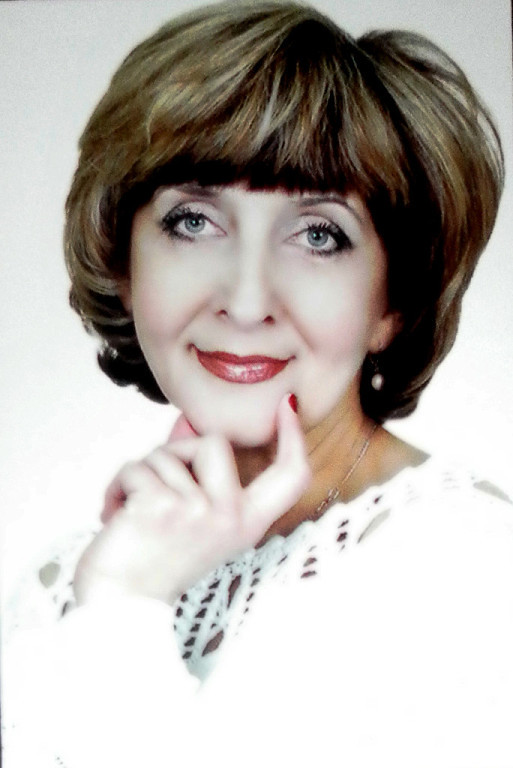 Лариса Михайловна Корабельщикова