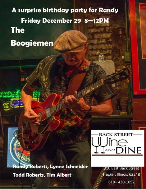 Boogiemen 12-29-17