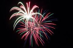 2017-12-31 Fireworks Tauranga