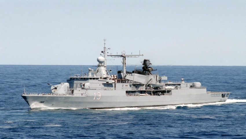 """Se investigaron contactos que no estaban relacionados con el submarino ARA """"San Juan"""""""