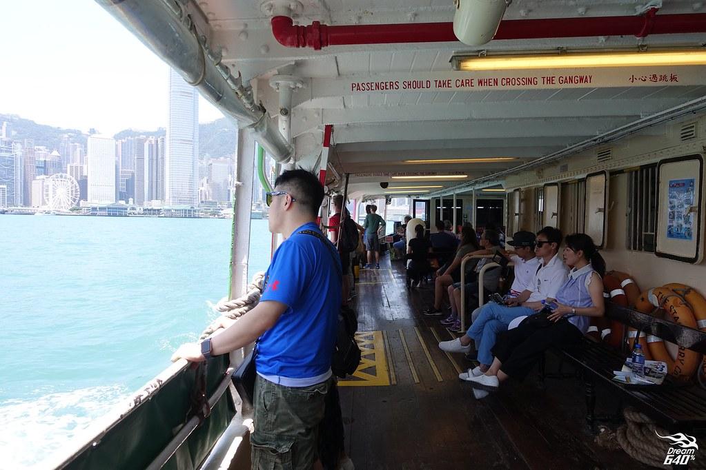 香港維多利亞港Hong Kong-02