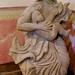 Chumash Sandstone Sculpture, Mission Santa Barbara 9/10/17 #elcaminoreal #oldmissionsb