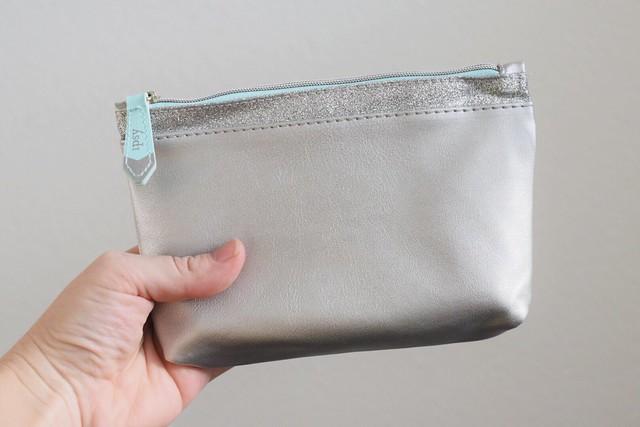 inside my Ipsy bag: December 2017   yourwishcake.com