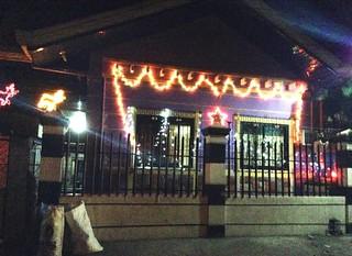 Our House Christmas 2014
