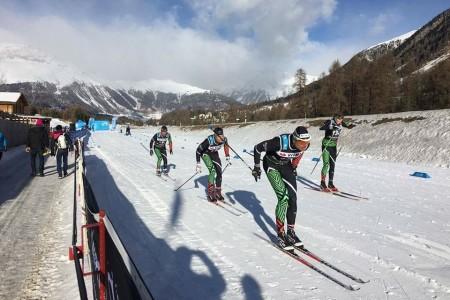 Silvini Madshus Team je se startem Ski Classics spokojený