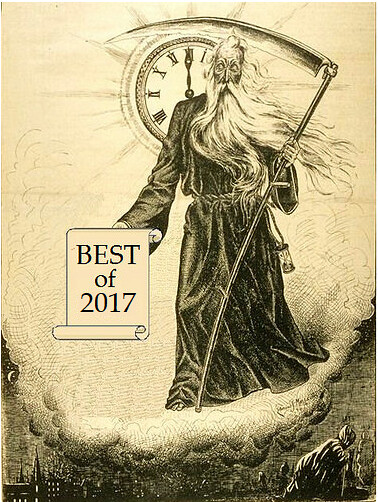 The Best of 'The Best of 2017′ Lists