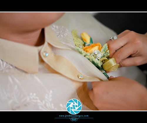 Wedding │ Malusay x Pegarido