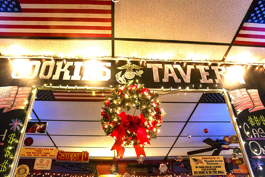 Cookie's Tavern--South Philly 3