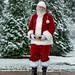 Santa Himself! by LuAnn Hunt