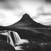 Arrowhead Mountain   Kirkjufell by _Amritash_