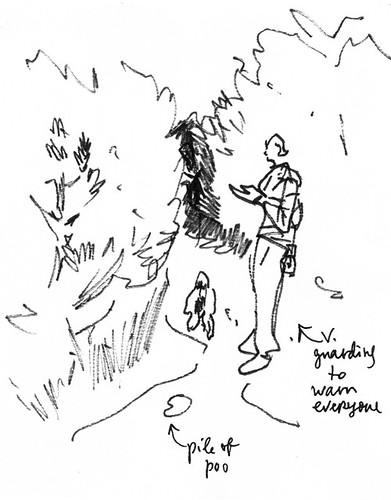 Sketchbook #110: Trip to the Ocean