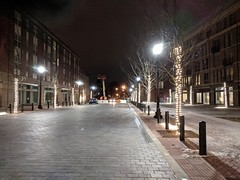 DC's newest shared space: C St at Hine, by Eastern Market