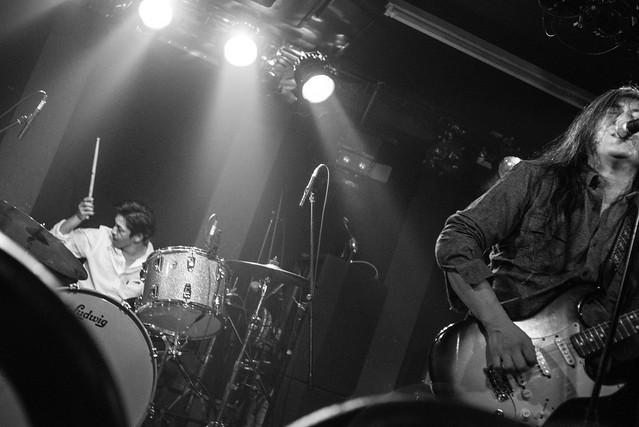 ROUGH JUSTICE live at 獅子王, Tokyo, 13 Dec 2017 -00390