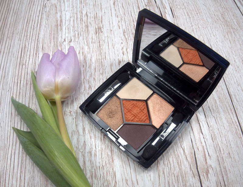 Dior 5-couleurs Sundeck
