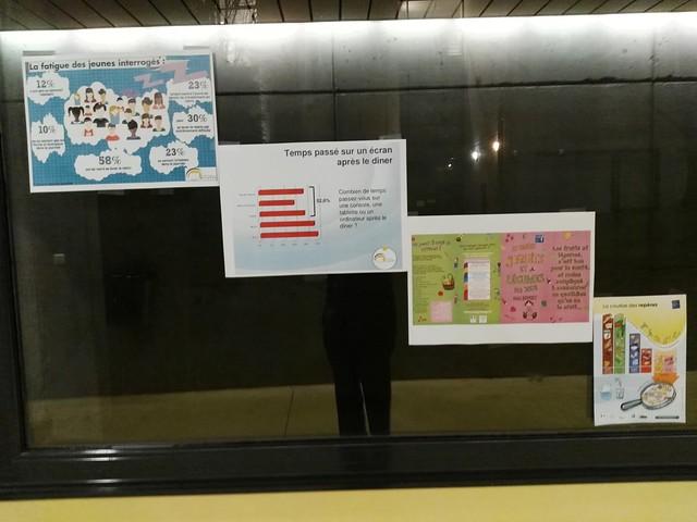 Des « vendredi citoyens » organisés au lycée Robert Doisneau