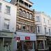 Architecture, High Street, Barnstaple