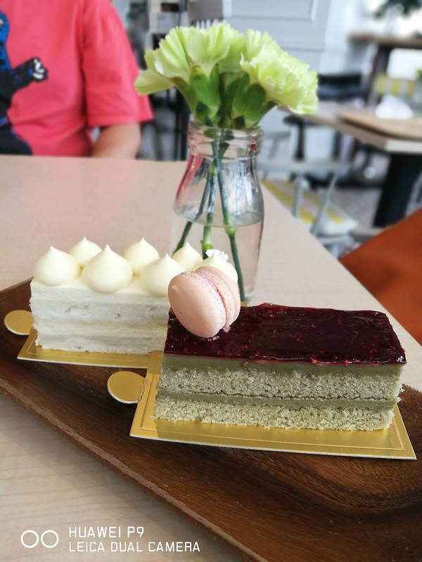 Madeleine Cafe 07