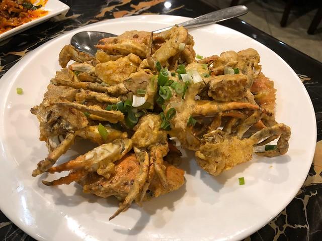 月, 2017-12-25 13:17 - 膳坊 Spicy & Tasty
