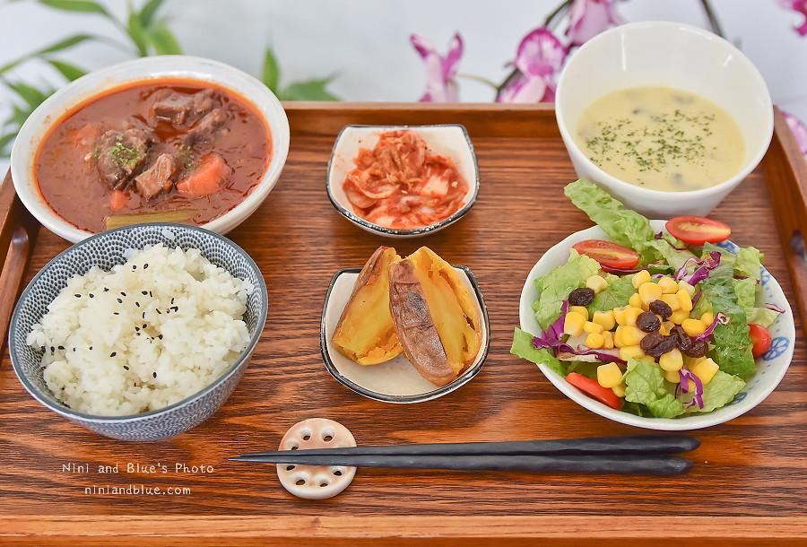 創意廚房早午餐menu菜單16