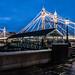 London       Cadogan Pier