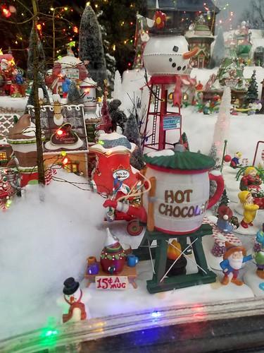 Hot Cocoa Depot