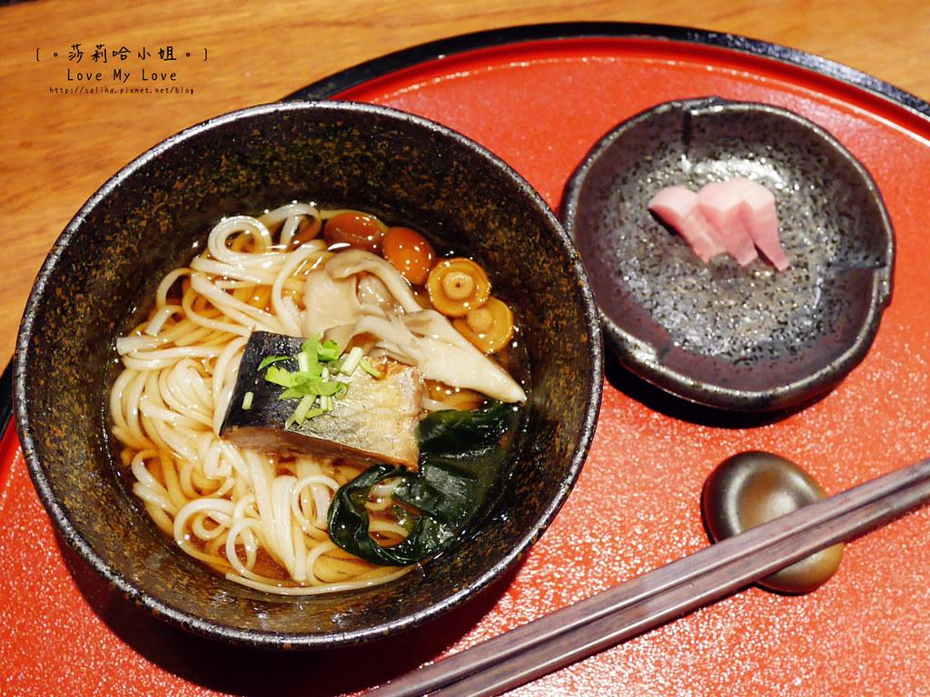 光琳割烹日本料理大安店 (36)