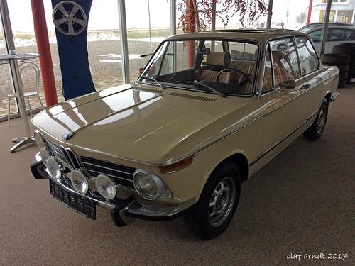 BMW 2er Serie