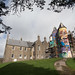 Kelburn Castle