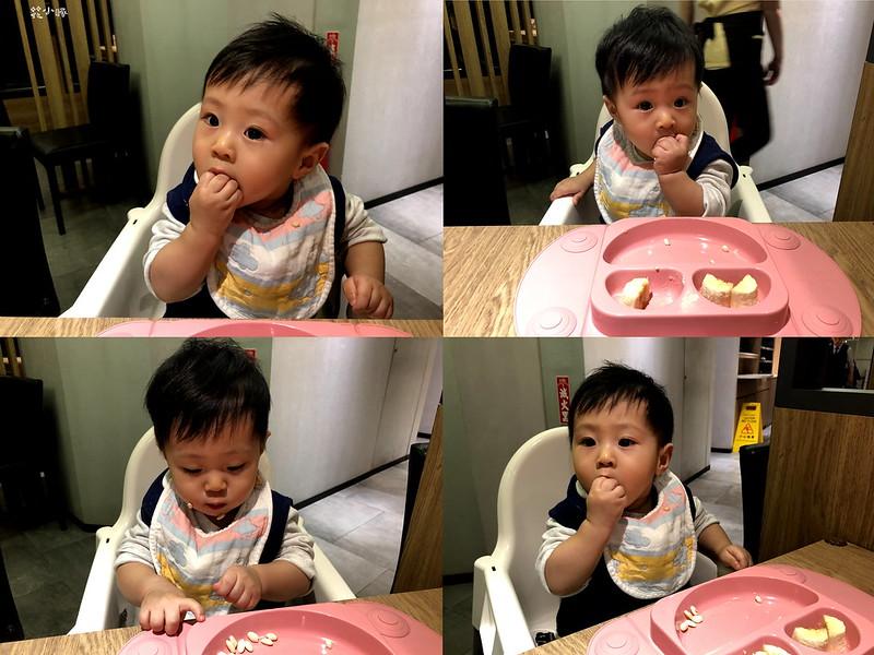easymat餐盤防拔嬰兒餐具吸盤嬰兒餐具推薦嬰兒副食品餐具推薦EasyMat防滑矽膠餐盤 (33)