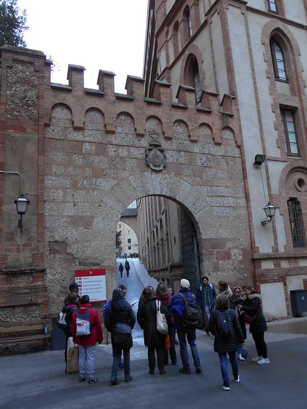 Montserrat, vistes, paisatges i cultura
