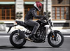 Honda CB 300 R 2018 - 9