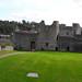 Chepstow Castle interior 2