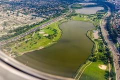 Meadow Lake & Willow Lake