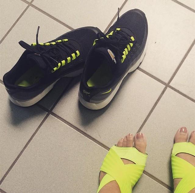 shoe comforts