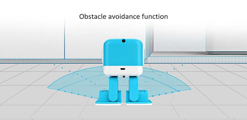 WLtoys WL Tech Cubee F9 フォトレビュー (4)