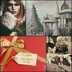 Secret Santa Swap Adalynne Romano