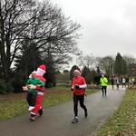 2017-12-25 Santa @ Cassiobury