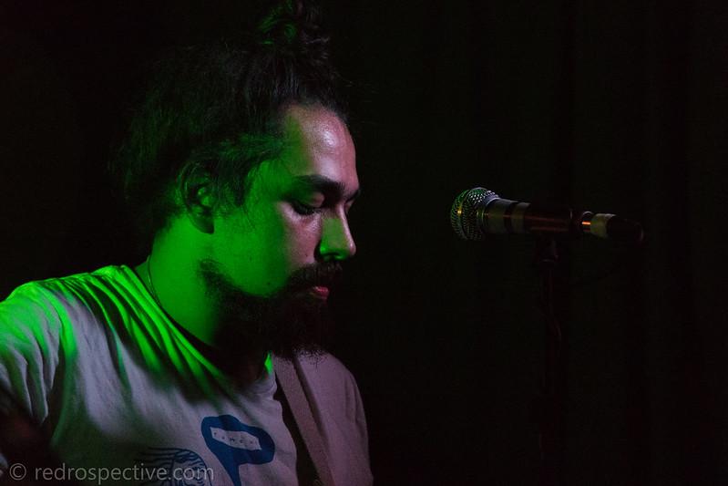 Sean McGowan -9923