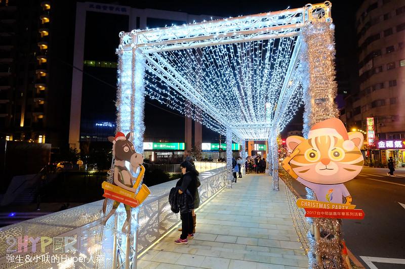 愛上柳川-冬季戀曲 創意藝術光景展覽 (2)