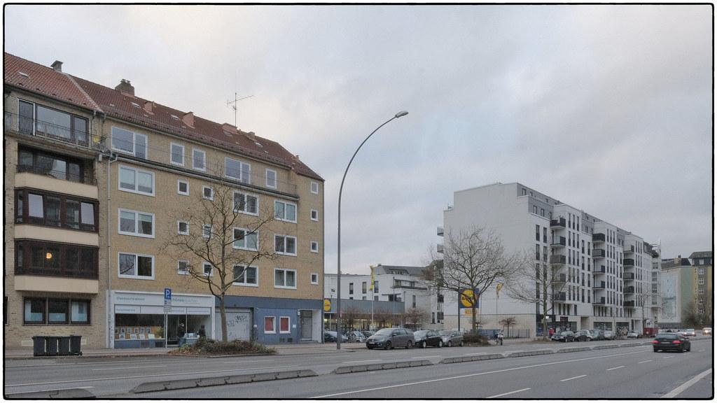 Hotel Smolka Hamburg