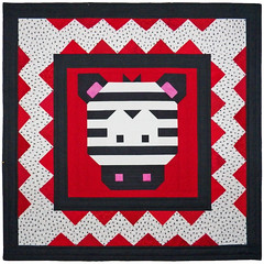 San Diego Baby II Custom Quilt by Whimzie Quiltz