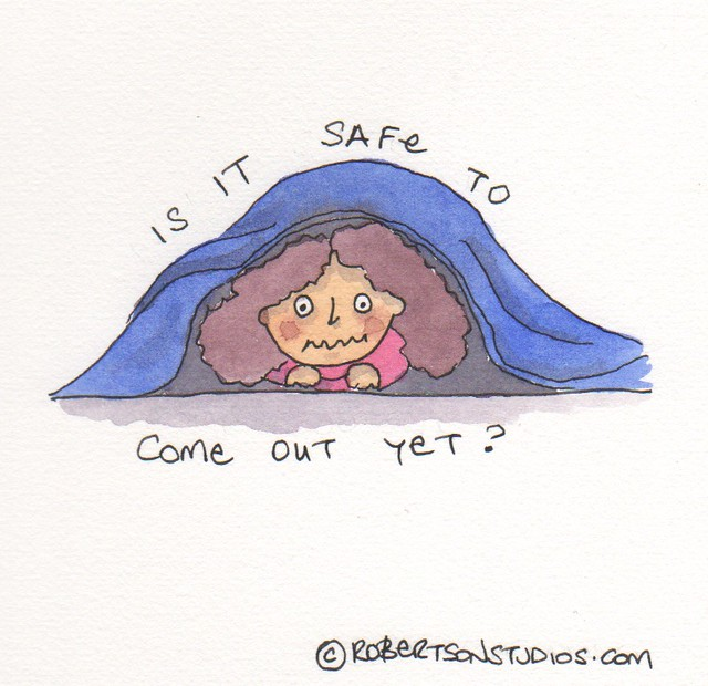 20171231 - safe to come out yet?