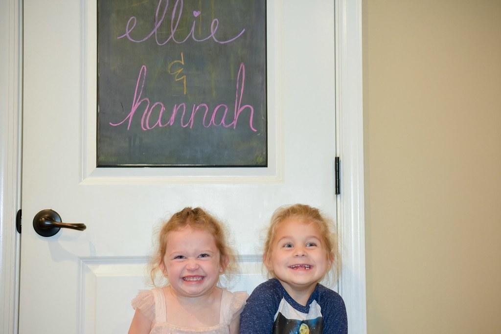 birthday girls :)