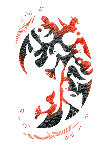 Flamenco / Фламенко